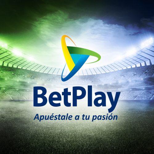 Lanzamiento BetPlay Colombia