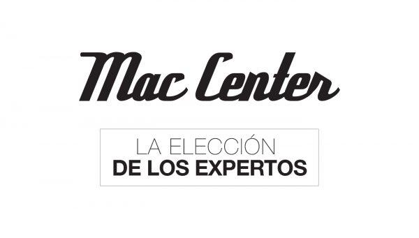 Mac Center – La Elección de los Expertos